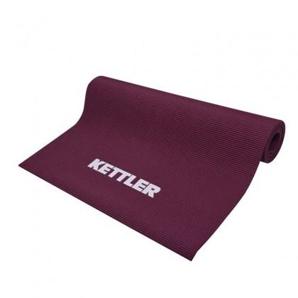 Kettler Yoga Mat - 6mm