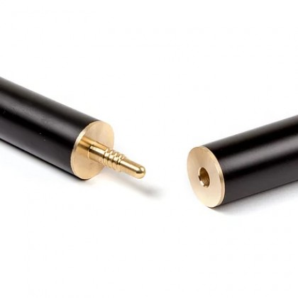 BCE 3/4 Joint Grand Master Cue with Smart Extender - 10mm Tip