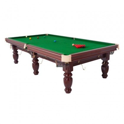 CM1 10ft Crown Snooker Table