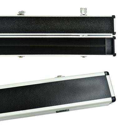 CM1 1pc Cue Case  - PU Leather / Aluminium