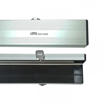 CM1 1pc Cue Case - Aluminium