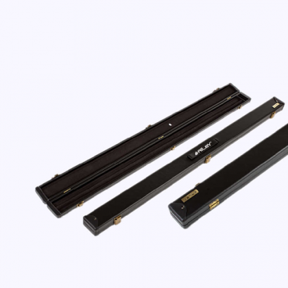 Riley 3/4 Joint Deluxe Hard Cue Case
