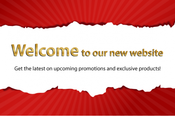 welcome to our new website gamesroom