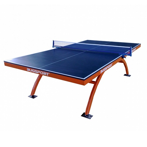 Bugsport 9ft Professional Table Tennis Table a5d31e5afd3a
